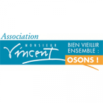 Logo Association Monsieur Vincent