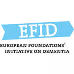 Logo European Foundations' Initiative on Dementia