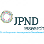 Logo Joint Programme Neurodegenerative Disease Research